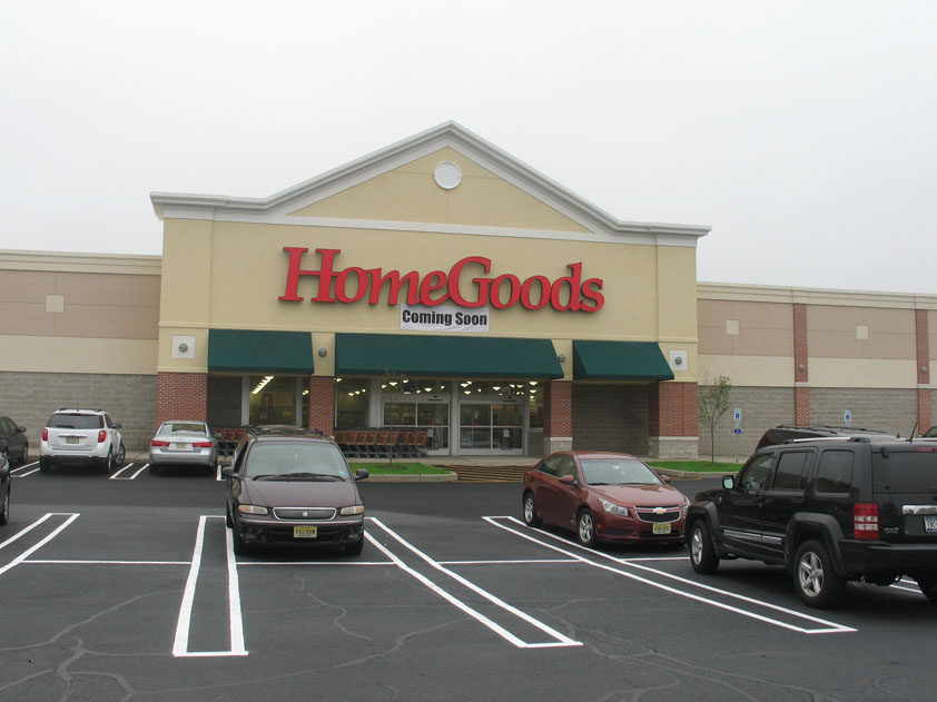 Home Goods East Hanover 28 Images Homesense Coming To Nj Trading Post Opening In East